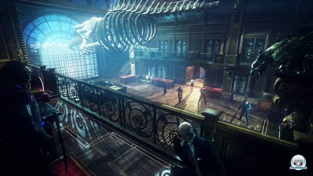 Screenshot - Hitman: Absolution (360)