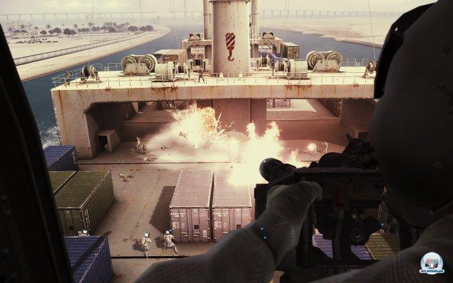 Screenshot - Ace Combat: Assault Horizon (PC) 92438287