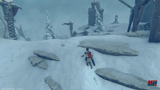 Screenshot - Praey for the Gods (PC) 92582182