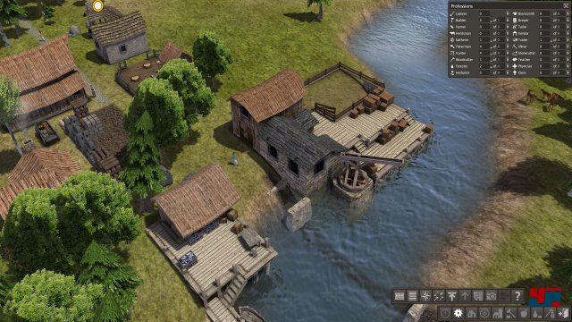 Screenshot - Banished (PC) 92477754