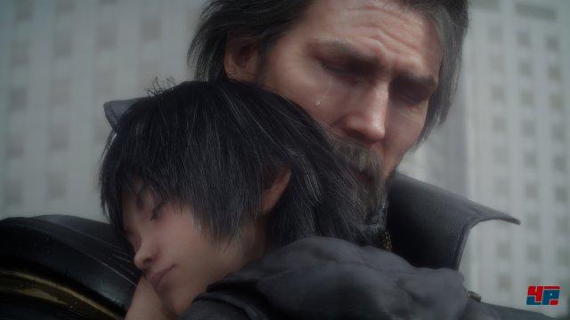 Screenshot - Final Fantasy 15 (PlayStation4) 92511105
