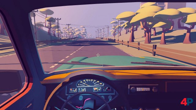 Screenshot - Road to Guangdong (PC, PS4, Switch, One)