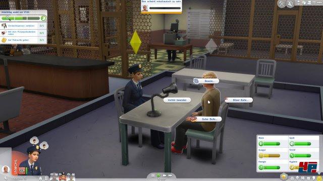Screenshot - Die Sims 4: An die Arbeit (PC) 92502704