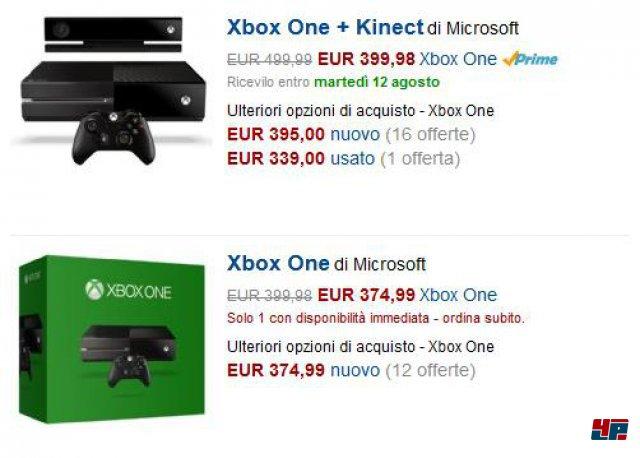 Screenshot - Xbox One (XboxOne) 92487699