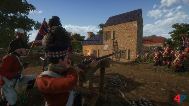 Screenshot - Holdfast: Nations At War (PC) 92607752