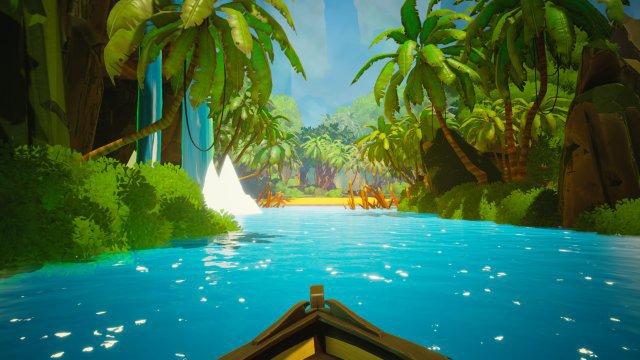 Screenshot - Call of the Sea (XboxSeriesX) 92630728