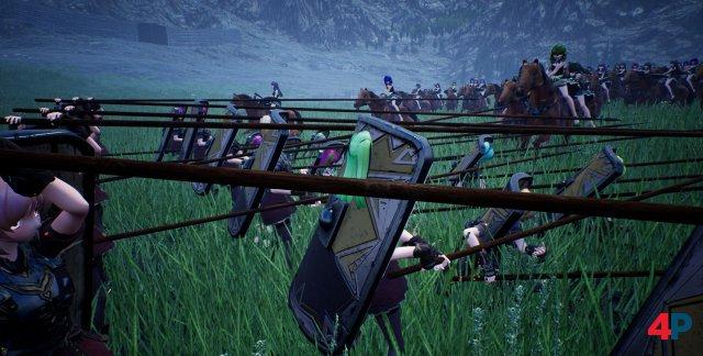 Screenshot - Girls' Civilization (PC)