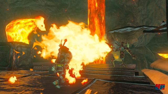 Screenshot - The Legend of Zelda: Breath of the Wild (Switch) 92538488