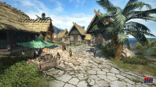 Screenshot - Dragon's Dogma Online (PC) 92502572