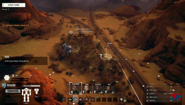 Screenshot - BattleTech (PC) 92547172