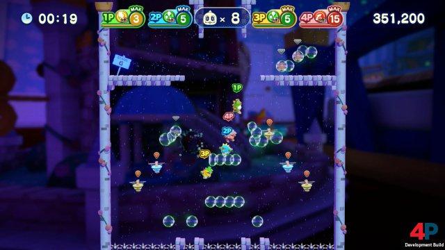 Screenshot - Bubble Bobble 4 Friends (Switch) 92600794