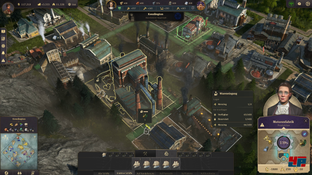 Screenshot - Anno 1800 (PC) 92586417