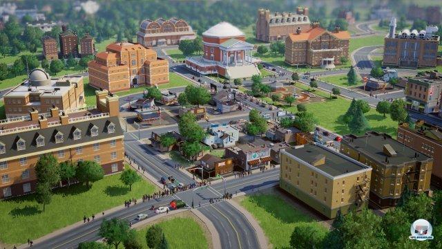 Screenshot - SimCity (PC) 2356602