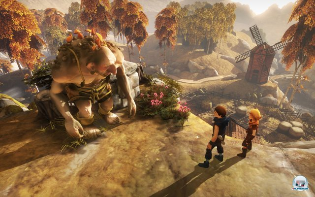 Screenshot - Brothers: A Tale of Two Sons (360) 92462164