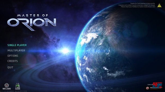 Screenshot - Master of Orion (PC) 92520994