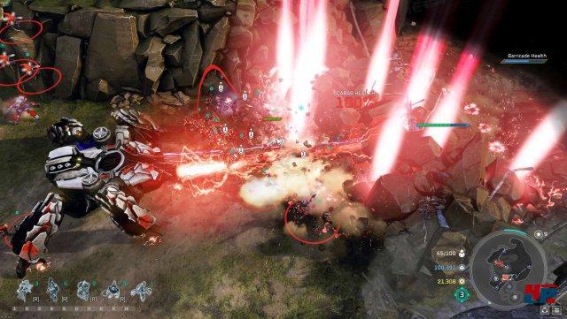 Screenshot - Halo Wars 2: Der Albtraum erwacht (PC) 92555544
