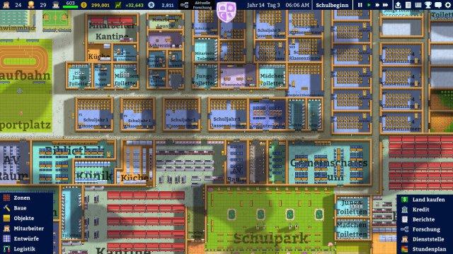 Screenshot - Academia: School Simulator (PC) 92633538