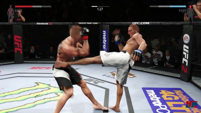 Screenshot - EA Sports UFC 2 (PlayStation4) 92522388