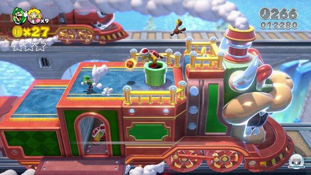 Screenshot - Super Mario 3D World (Wii_U) 92472202