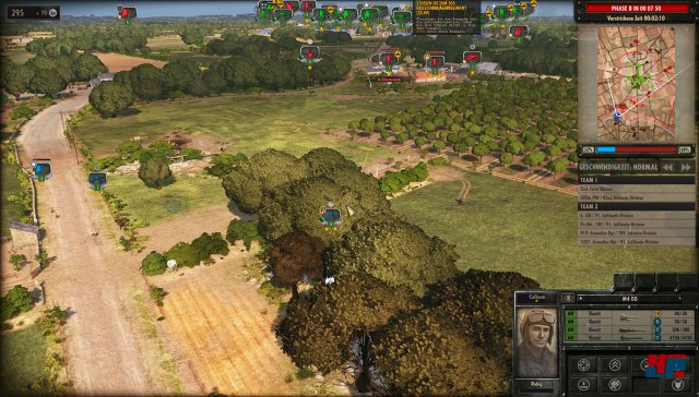 Screenshot - Steel Division: Normandy 44 (PC)
