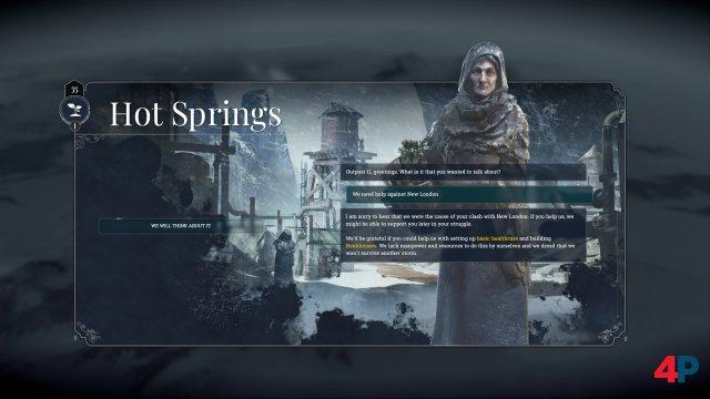Screenshot - Frostpunk: On The Edge (PC) 92621403