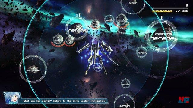 Screenshot - Astebreed (PC) 92485065