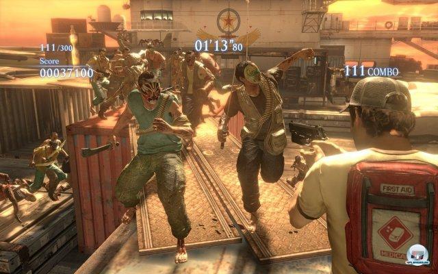 Screenshot - Resident Evil 6 (PC) 92457140