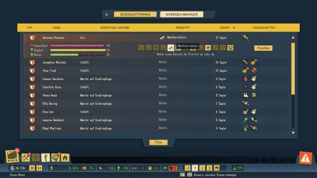 Screenshot - Evil Genius 2: World Domination (PC) 92638279
