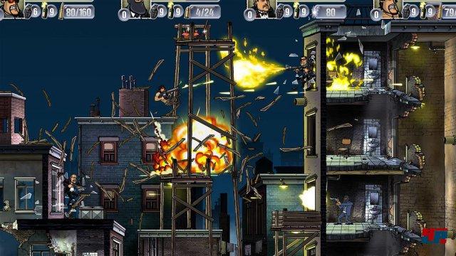 Screenshot - Guns, Gore & Cannoli (XboxOne) 92514148