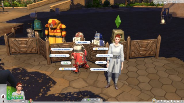 Screenshot - Die Sims 4 Star Wars: Reise nach Batuu-Gameplay-Pack (PC) 92624195