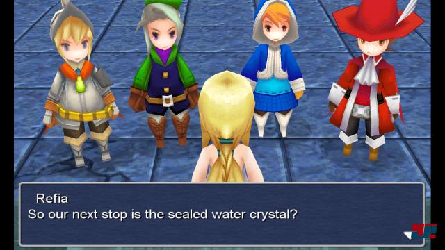 Screenshot - Final Fantasy 3 (PC) 92481982