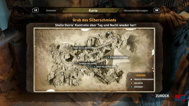 Screenshot - Lara Croft und der Tempel des Osiris (PC) 92496311