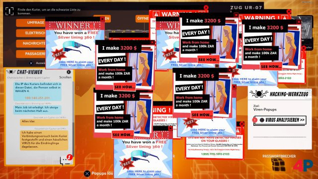 Screenshot - Operation: Tango (PS4) 92643231