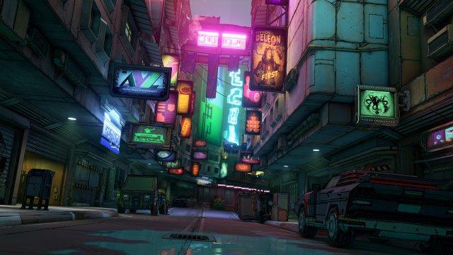 Screenshot - Borderlands 3 (PC, PS4, PlayStation5, Stadia, One, XboxSeriesX) 92634439