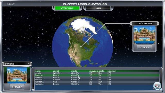 Screenshot - Clones (PC) 2276092