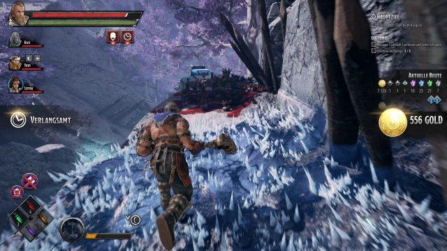 Screenshot - Dungeons & Dragons: Dark Alliance (PC) 92644803