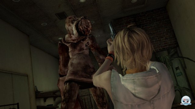 Screenshot - Silent Hill: HD Collection (360) 2308342