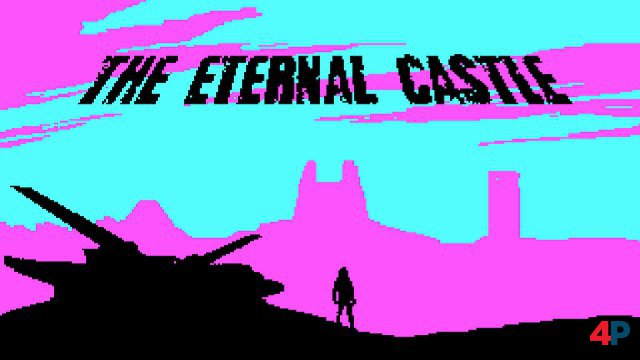 Screenshot - The Eternal Castle Remastered (Switch) 92621870