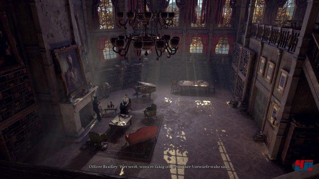 Screenshot - Call of Cthulhu (PS4) 92576930