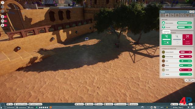 Screenshot - Planet Zoo (PC) 92595493