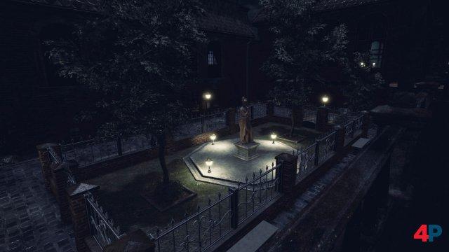 Screenshot - DreamBack VR (HTCVive)