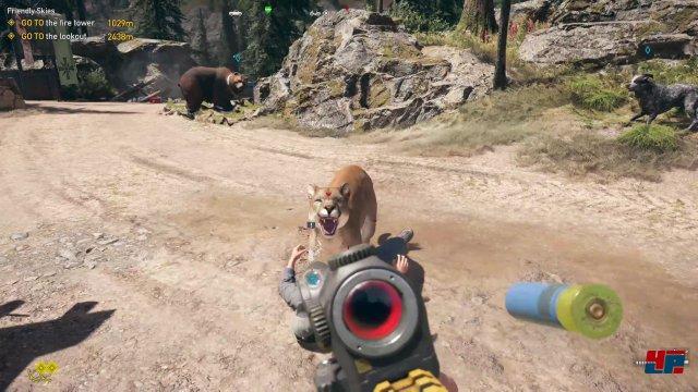 Screenshot - Far Cry 5 (XboxOneX) 92562431