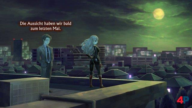 Screenshot - 13 Sentinels: Aegis Rim (PS4) 92625128