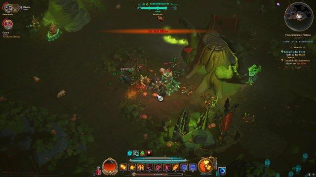 Screenshot - Torchlight 3 (PC, One) 92626617
