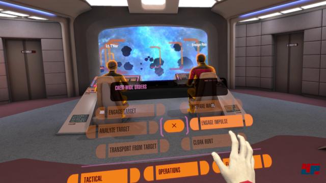 Screenshot - Star Trek: Bridge Crew - The Next Generation (OculusRift) 92570476