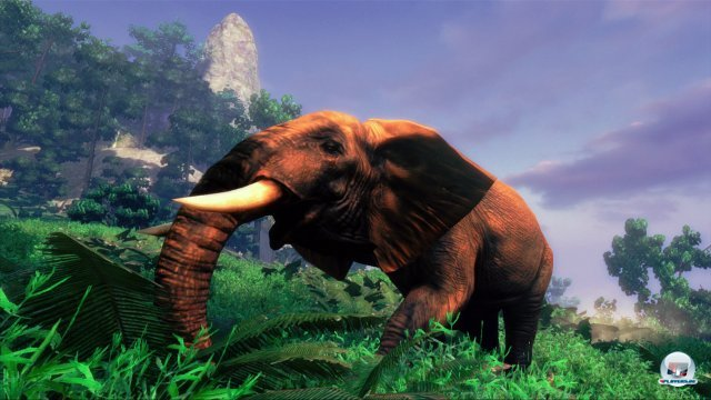 Screenshot - Cabela's African Adventures (PC) 92466094