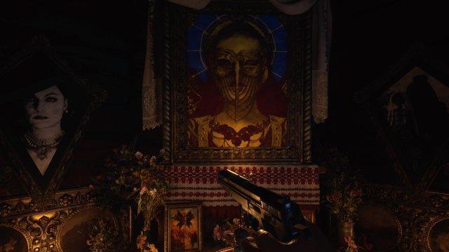 Screenshot - Resident Evil Village (PlayStation5) 92641176