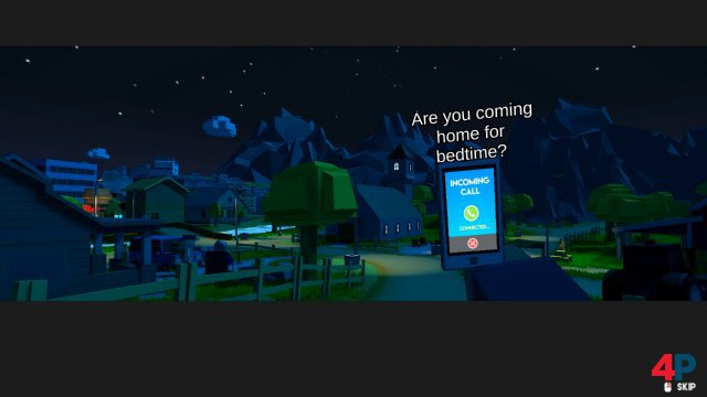 Screenshot - Family Man (PC)