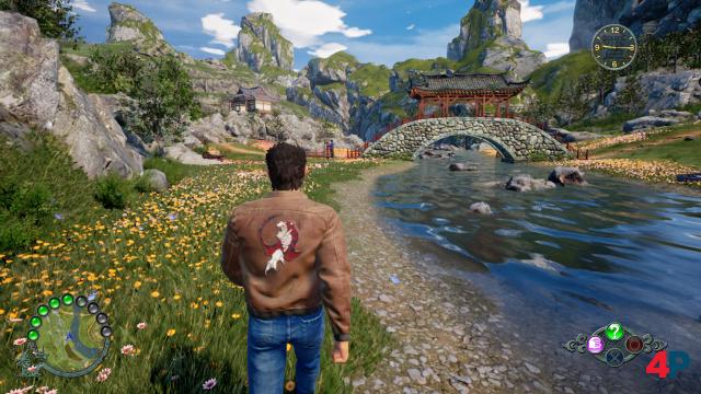Screenshot - Shenmue 3 (PS4) 92600867