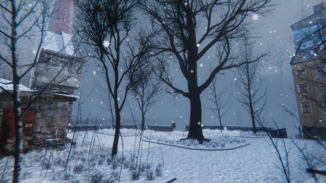 Screenshot - Hobo: Tough Life (PC)